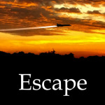 Escape cover reveal