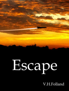 Escape short story cover